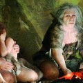 """""""Neandertaller İnsanın Maymunsu Atasıdır"""" İddiası  Bir Sahtekarlıktır"""