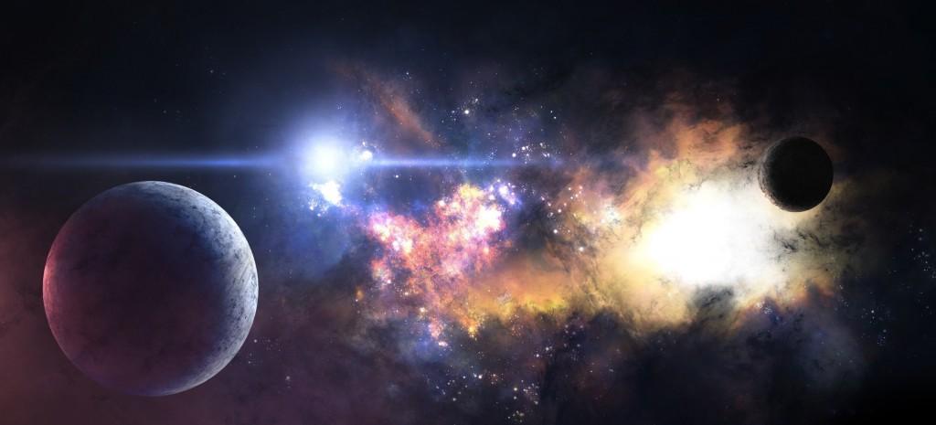 Uzay yerine