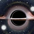Görülemeyen Yıldızlar: Kara Delikler